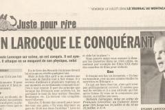 journaldemontreal14juillet2000