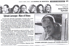journaldemontreal3avril2003