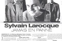 journaldemontreal8juillet2000